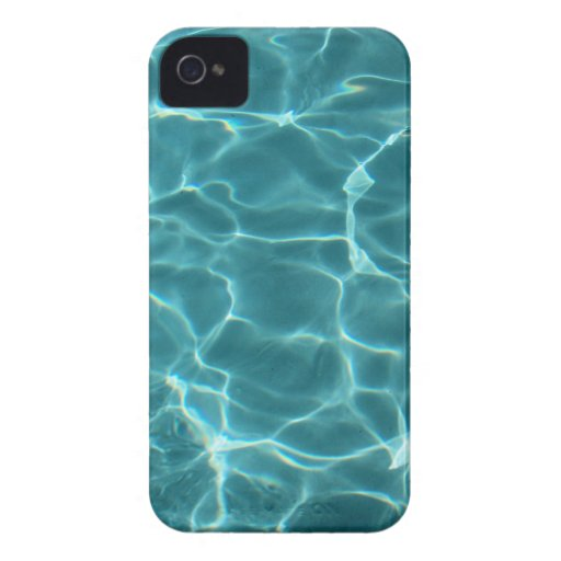 Swimming Pool Case-Mate iPhone 4 Case