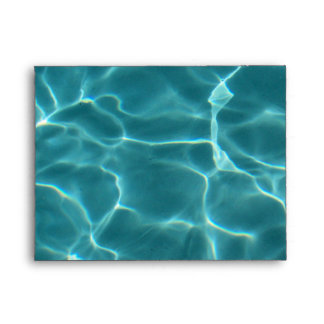 Swimming Pool Envelope