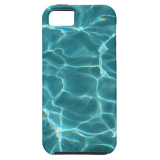 Swimming Pool iPhone 5 Covers