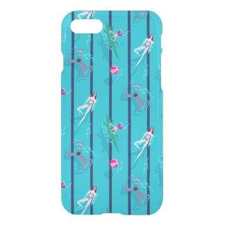 Swimming pool iPhone 7 case