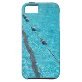 SWIMMING pool iPhone Case iPhone 5 Case