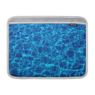 Swimming Pool MacBook Air Sleeve