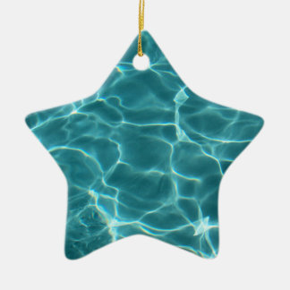 Swimming Pool Ornaments