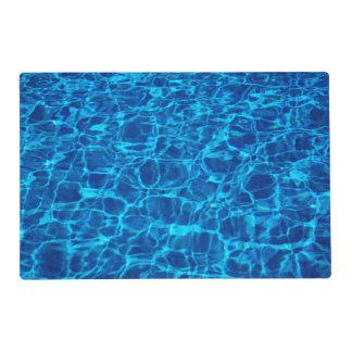 Swimming Pool Placemat
