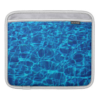Swimming Pool Sleeve For iPads