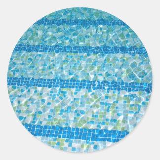 Swimming Pool Stickers