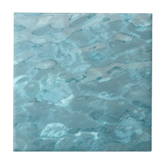 Swimming Pool Summer Abstract Tile