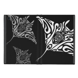 Swimming Ray manta 2 Case For iPad Mini