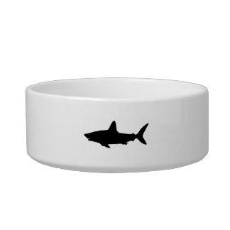 Swimming Shark Bowl