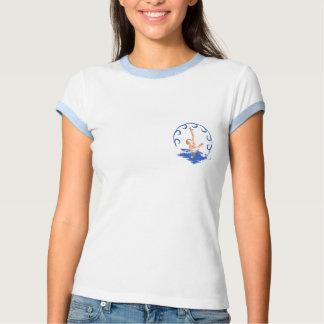 Swimming sirene shirts