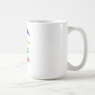 Swimming Swimmers Water Sports Swim Coffee Mug