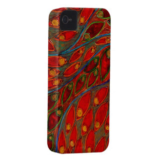 Swimming Thoughts - iPhone 4 Barely There iPhone 4 Case-Mate Cases