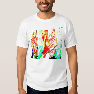 Swimming Trunks T-shirt