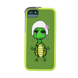 Swimming Turtle Cover For iPhone 5/5S