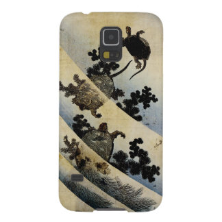 Swimming Turtles Case For Galaxy S5
