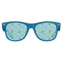 Swimming Turtles Kids Sunglasses