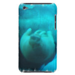 Swimming Walrus iTouch Case iPod Touch Cases