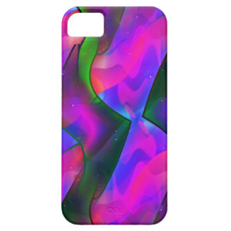 Swimming with Dolphins iPhone 5 Cases