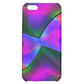 Swimming with Dolphins iPhone 5C Cases