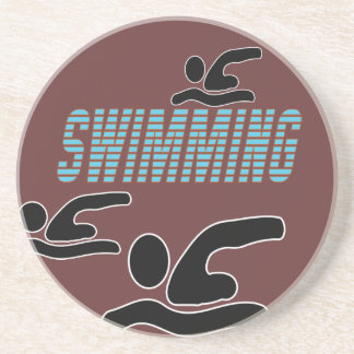 Swimming with Swimmer Coaster
