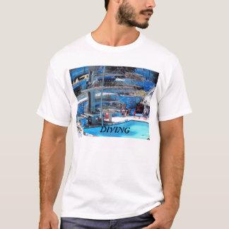 SWIMMING WORLD CHAMPIONSHIP ROME 2009 T-Shirt