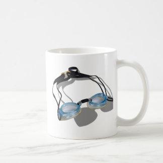 SwimmingGoggles091210 Coffee Mug