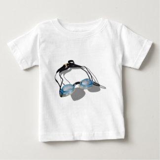 SwimmingGoggles091210 Tee Shirt