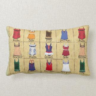 Swimsuit Pillow