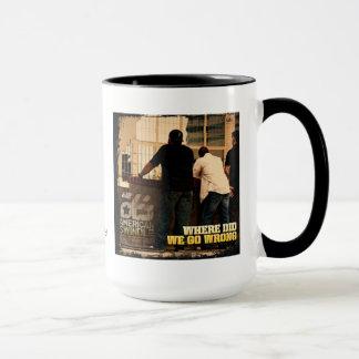 Swindle Mug