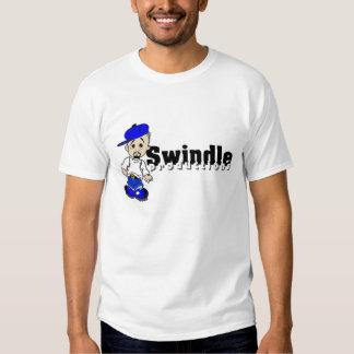 Swindle Shirt