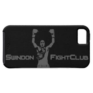SWINDON FIGHTCLUB iPhone 5 CASE