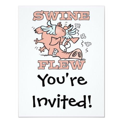Swine Flu Essay