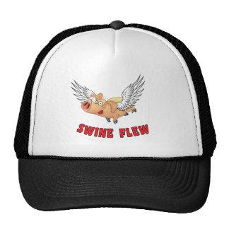 Swine Flew! Trucker Hat