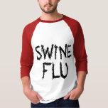 Swine Flu Costume Shirt