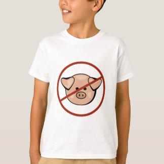 Swine Flu / Pork T-Shirt