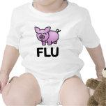 Swine Flu Shirts