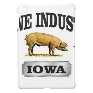 swine industry baby iPad mini cover