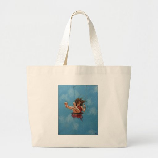 Swing#31 Jumbo Tote Bag