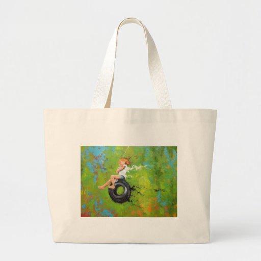 Swing#54 Tote Bags