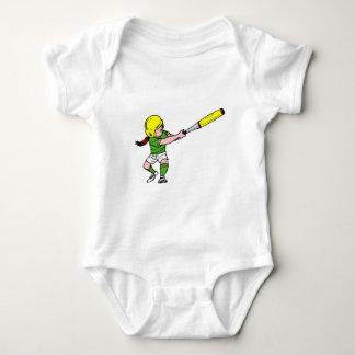 Swing! Baby Bodysuit