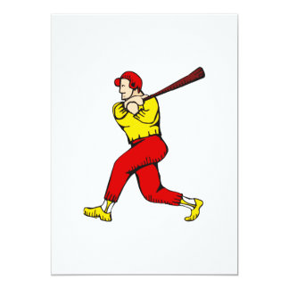 swing batter card