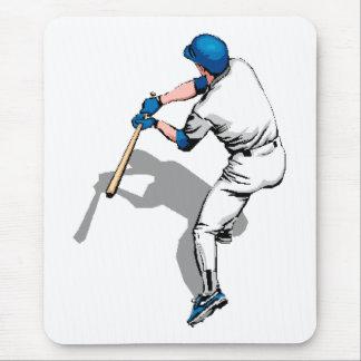 Swing Batter Mousepad