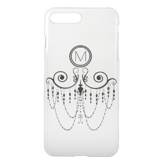 Swing Chandelier CHANGE COLOR Monogram - iPhone 8 Plus/7 Plus Case