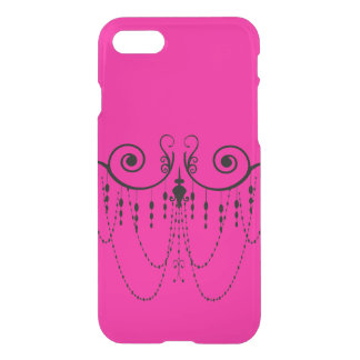 Swing Chandelier CHANGE COLOR (More Options) - iPhone 8/7 Case