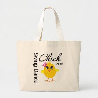 Swing Dance Chick Bag