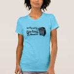 Swing Dance with Vintage Jukebox Shirt