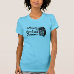 Swing Dance with Vintage Jukebox T Shirt