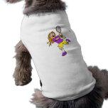 Swing Doggie T Shirt