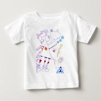 Swing Fantasia Solder Expression T Shirt