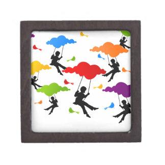 Swing Gift Box